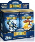Skylanders Battlecast 8-Card Booster Pack /Card Game