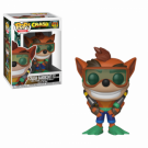 Funko POP! Crash Bandicoot: Crash w/ Scuba Vinyl Figure 10cm FK33916