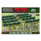Battlefield In A Box - Vineyards BB116
