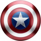 Avengers Legends Cap America Shield