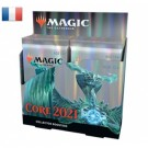 MTG - M21 Core Set Collector Booster Display (12 Packs) - FR MTG-M21-CBD-FR