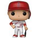 Funko POP! Major League Baseball - Mike Trout Vinyl Figure 10cm FK30217