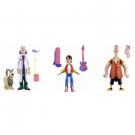 Back to the Future - Toony Classics Assortment Action Figures 15cm (14) NECA53611