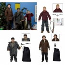 Home Alone - Clothed Deluxe Action Figures 15-20cm Assortment (9 = 3 x complete sets) NECA15638