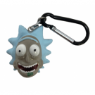 3D Polyresin Keychain - Rick and Morty (Rick) RKR39138