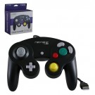Gamecube Pad USB Black Retrolink - pults