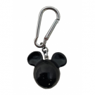 3D Polyresin Keychain - Mickey Mouse (Head) RKR39135