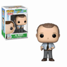 Funko POP! Married with Children: Al w/ Remote Vinyl Figure 10cm FK32224