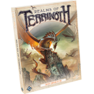 FFG - Genesys RPG Realms of Terrinoth - EN FFGGNS03