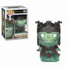 Funko POP! LOTR/Hobbit: Dunharrow King Vinyl Figure 10cm FK33250