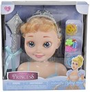 Classic Princess Styling Head - Cinderella /Toys
