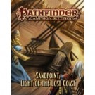 Pathfinder Campaign Setting: Sandpoint, Light of the Lost Coast - EN PZO92111