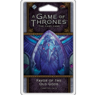 Galda spēle FFG - A Game of Thrones LCG 2nd Edition: Favor of the Old Gods - EN FFGGT26