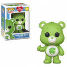 Funko POP! Care Bears - Good Luck Bear Vinyl Figure 10cm FK26695