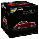 Advent Calendar Porsche 356 2021 (1:16) - EN/DE/FR/NL/ES/IT 1029