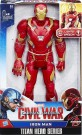 Captain America Series Iron Man Titan Figure 2016