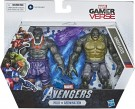 Avengers - 6in Hulk and Abomination /Toys