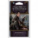 Galda spēle FFG - A Game of Thrones LCG 2nd Edition: Kingsmoot - EN FFGGT25