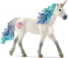 SCHLEICH SEA UNICORN STALLION 70571