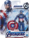 Marvel Avengers 6inch movie Captain America /Toys