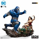 DC Comics - Wonder Woman Vs Darkseid Diorama 1/6 by Ivan Reis DCCDCG30120-16