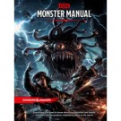 Dungeons & Dragons RPG - Monster Manual - EN WTCA92180000