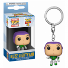 Funko POP! Keychain Toy Story 4 - Buzz Lightyear Vinyl Figure 4cm FK37418