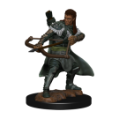 D&D Icons of the Realms: Premium Painted Figure - Human Ranger Male (6 Units) WZK93030