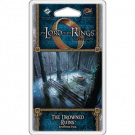 Galda spēle FFG - Lord of the Rings LCG: Drowned Ruins Adventure Pack - EN FFGMEC51