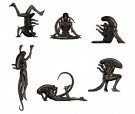 Alien Big Chap Mini Blind Box 2pack