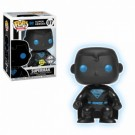 Funko POP! Justice League: Superman Silhouette Glow in the Dark Vinyl Figure 10cm FK24747