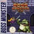 Galda spēle Boss Monster: Tools of Hero Kind Expansion - EN BGM-002