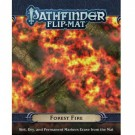 Pathfinder Flip-Mat: Forest Fire PZO30090