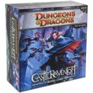Board Game D&D - Castle Ravenloft 207790000