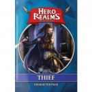 Galda spēle Hero Realms: Character Pack Display - Thief (12 Packs) - EN WWG504