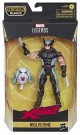 Marvel - 6 INCH LEGENDS 1 Wolverine Xforce/ Toys