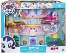 MLP Carousel Boutique Playset