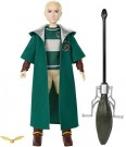 Harry Potter - Draco Malfoy Quidditch Doll /Toys
