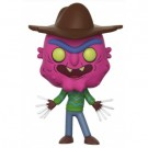 Funko POP! Animation - Rick and Morty Scary Terry Vinyl Figure 10cm FK12599