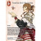 Final Fantasy TCG - Promo Bundle Vermilion Bird l'Cie Caetuna January (50 cards) - EN XBBTCZZZ08