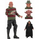 Nightmare On Elm Street - New Nightmare Freddy Clothed Figure 20cm NECA39977