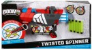 Mattel Boom Co Twisted Spinner Blaster - Toy