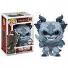 Funko POP! Krampus: Frozen Krampus Vinyl Figure 10cm FK24360