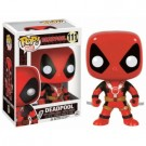 Funko POP! Marvel - Deadpool Two Swords Vinyl Figure 10cm FK7486