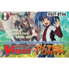 Cardfight!! Vanguard - Set 6: Oltre i limiti (30 Buste) - IT VGIT-BT06