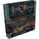 Galda spēle FFG - Lord of the Rings LCG: A Shadow in the East - EN FFGMEC77