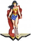 DC Wonder Woman ART FX (Comics Version) Figurine