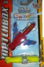 Matchbox - Airplanes Changing Colour (Assortment) /Toys