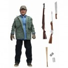 Jaws - Sam Quint Clothed Action Figure 20cm NECA03342