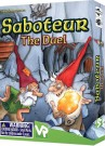 Saboteur : The Duel / Board Games